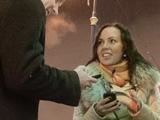 Женский пикап в Санкт-Петербурге: обмен координатами