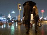 Прогулка в процессе знакомства дает время для вызова интереса